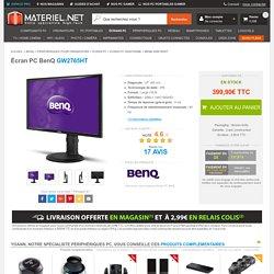 BenQ GW2765HT - Achat Écran PC sur Materiel.net