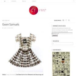 Gwen Samuels