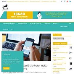 Gyermekjogi tanácsadó chatbotot indít a Hintalovon Alapítvány