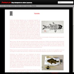 Japanium: Gyotaku