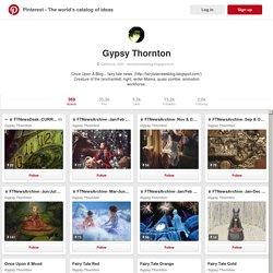 Gypsy Thornton (OnceUponABlog