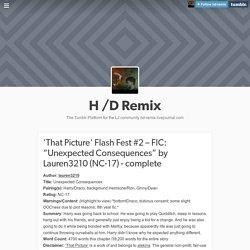 H /D Remix