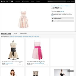 Dress - H&M