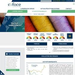 Textile - Habillement / Etudes économiques