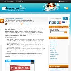 etourisme