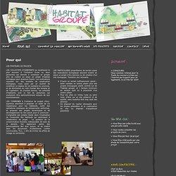 Habitat Groupe - VPBA Architectes
