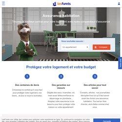 Assurance Habitation - Comparateur et Devis - LesFurets.com