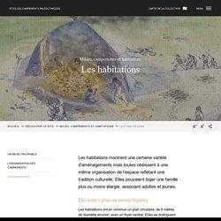 Étiolles, campements paléolithiques
