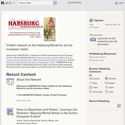 Habsburg Discussion Network