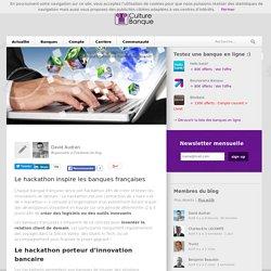 Le hackathon pour innover dans la banque et l'assurance