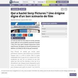 Qui a hacké Sony Pictures ? Une énigme digne d'un bon film