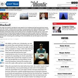 Hacked! - Magazine
