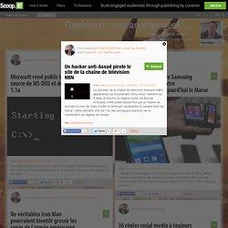 Un hacker anti-Assad pirate le site de la chaîne de télévision NBN
