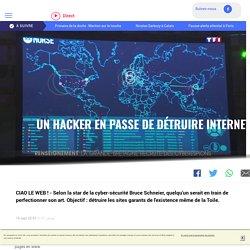 Un hacker en passe de détruire Internet ? - LCI