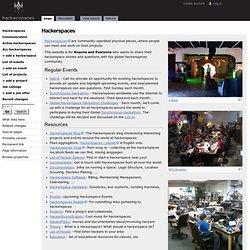 Hackerspace.org
