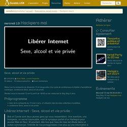 Hackpero mai - GwadaLUG#