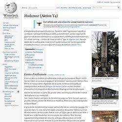 Hadamar (Aktion T4)