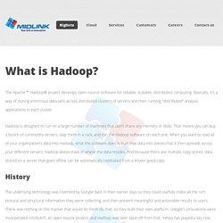 Hadoop Israel