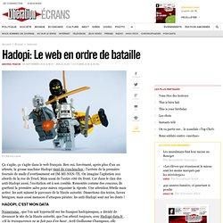 Hadopi : Le web en ordre de bataille
