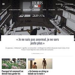 Hadopi, Loppsi : sur le Web, le business de l'anonymat