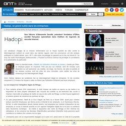 Hadopi, ce grand oublié dans les entreprises