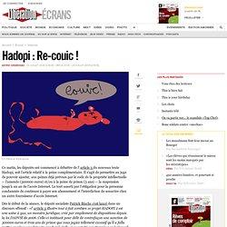 Hadopi : Re-couic !