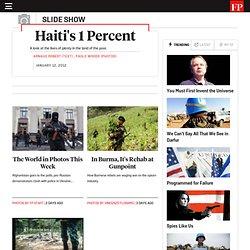 Haiti's 1 Percent