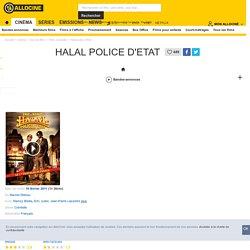 Halal police d'Etat - film 2010