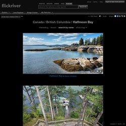 Photos from Halfmoon Bay, British Columbia, Canada