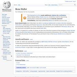 Rene Haller
