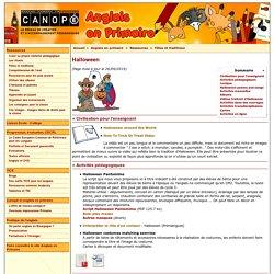 Halloween - Canopé académie de Dijon
