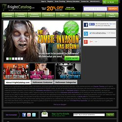 Fright Catalog