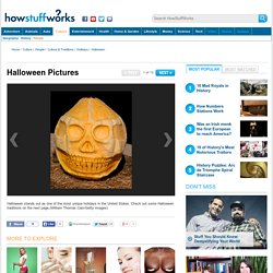 Halloween Pictures - HowStuffWorks
