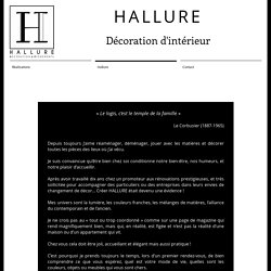 Hallure