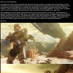 ZB - Halo 4