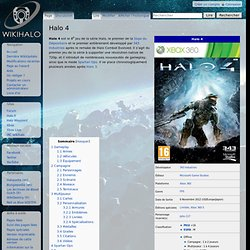 Halo 4 - WikiHalo