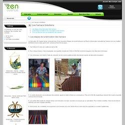 Les hamacs brésiliens - ZenAvenue.com