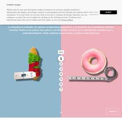 De hambrientos a gordos: Obesidad, una epidemia global