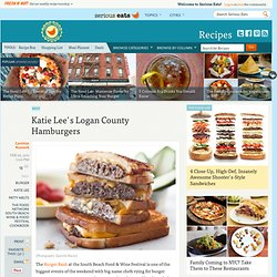 Katie Lee's Logan County Hamburgers