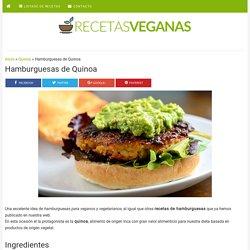 Recetas Veganas Vegetarianas