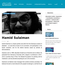 Hamid Sulaiman