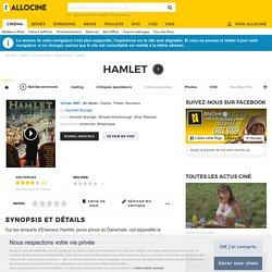 Hamlet - film 1996