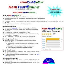 HamTestOnline™