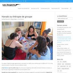 Hanabi ou thérapie de groupe