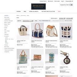 Pendleton Woolen Mills: BAGS