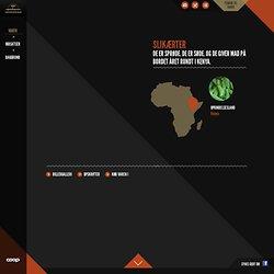 Handel med Afrika