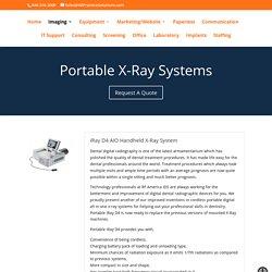 Digital Dental X-Ray Sensors