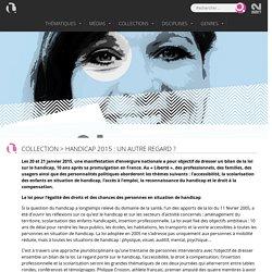 Handicap 2015 : Un autre regard ? - L'aired'uL'aired'u