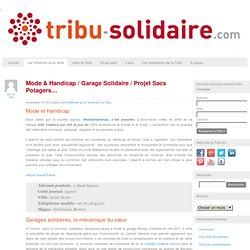 Tribu Solidaire - Pour trouver, soutenir et suivre les associations dans tous les domaines qui vous tiennent à cœur.