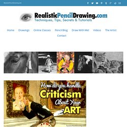 How Do You Handle Art Criticism? Guidelines & Tips
